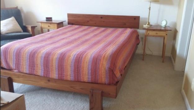 Bed_Bedside_Tables