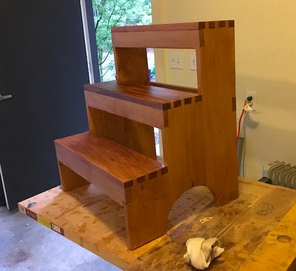step_stool